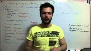 видео создание сайтов недорого киев