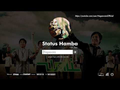Wali - Status Hamba (Official Audio Video)