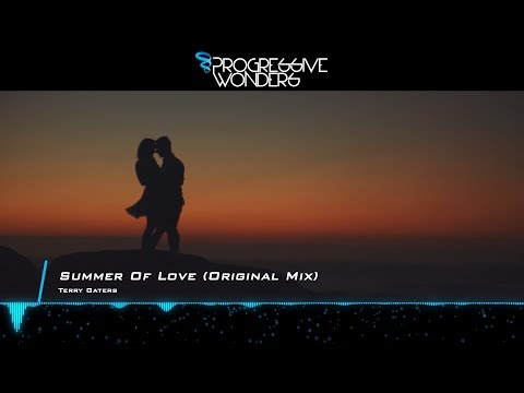 Terry Gaters - Summer Of Love (Original Mix) [Music Video] [Synth Collective]