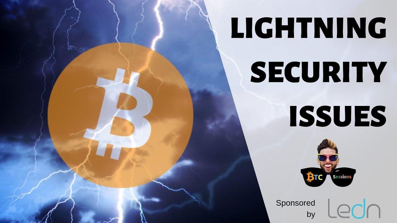 Lightning Network Vulnerability – Update Now! | CME Bitcoin Futures Break Records