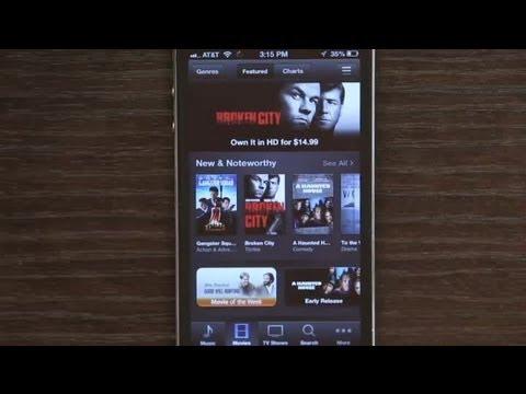 how to download offline netflix iphone