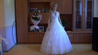 Свадьба. Дом невесты