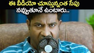 Vennela Kishore Hilarious Comedy Scenes   Volga Videos