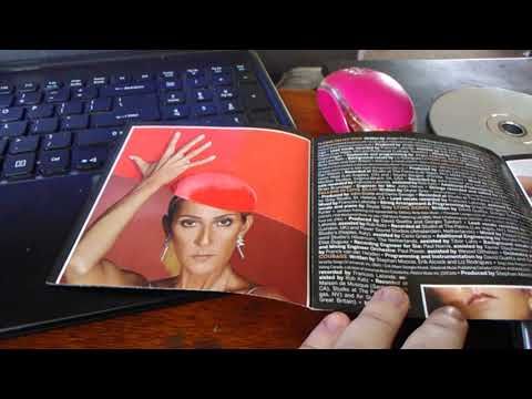 Download Céline Dion - Courage Deluxe Edition  Unboxing Mp4 baru