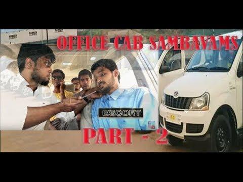 Office CAB sambavams - Part 02