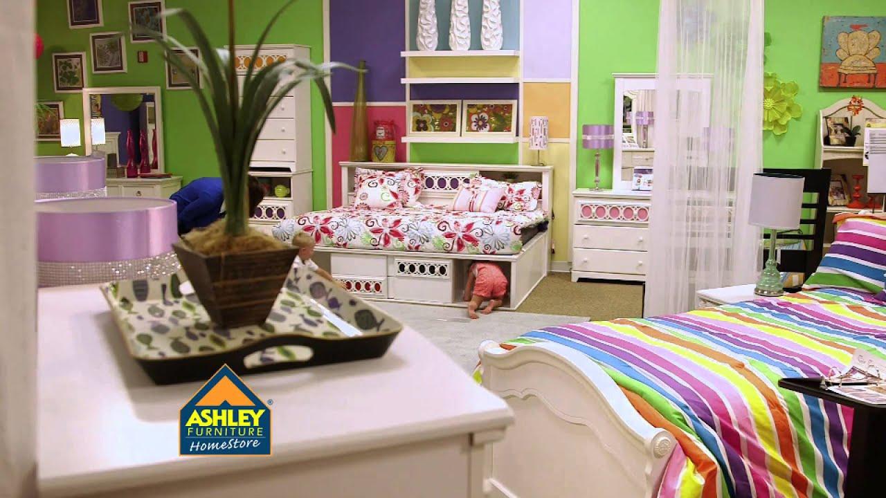 Ashley Kids at Ashley Furniture HomeStore