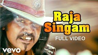 Irumbu Kottai Murattu Singam - Raja Singam  Video | G.V. Prakash