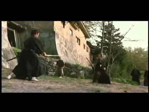 THE TWILIGHT SAMURAI 2002 CLASSIC MOVIE