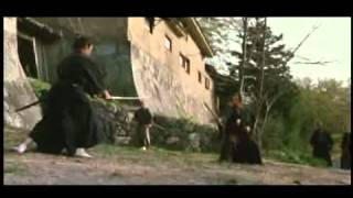 Video THE TWILIGHT SAMURAI (2002) CLASSIC MOVIE CLIP download MP3, 3GP, MP4, WEBM, AVI, FLV Januari 2018