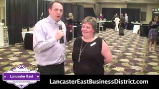 Latina Bride and Quincenera Expo Interview with the Salem Macy's