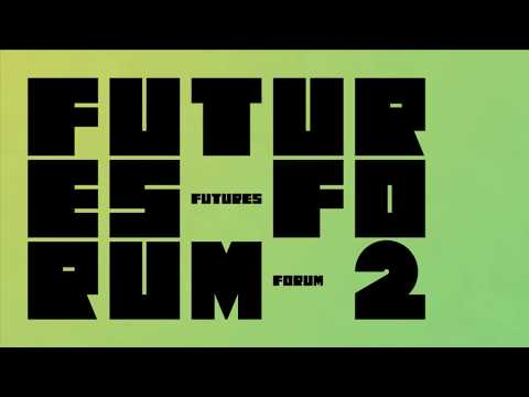 FUTURE FORUM 2 – KNOWLEDGE AND ETHICS IN THE NEXT MACHINE AGE
