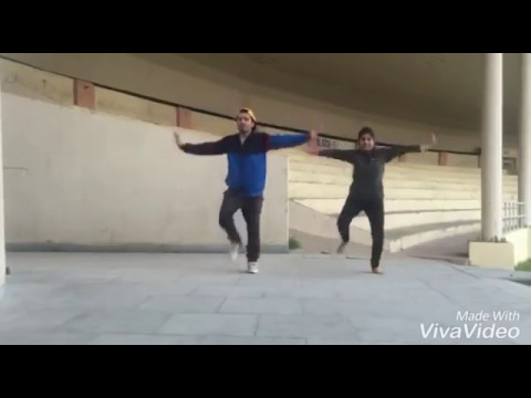 Bhangra On Kadar Mankirt Aulakh By Himan And Navodita