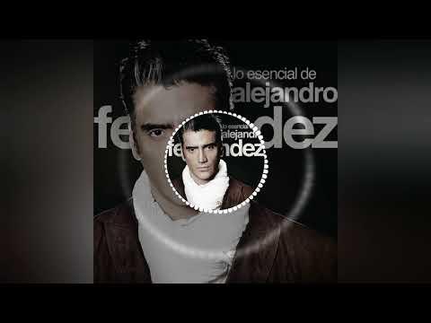 Alejandro Fernandez - Si no eres tu - HD - HD mp3