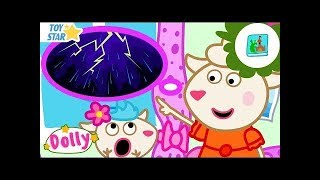 Dolly And Friends cartoon movie for kids Episodes #280 HD