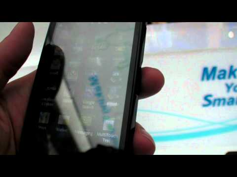 "ZTE Skate 4.3"" Android Smartphone"