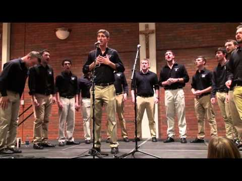 """Providence College Special Guest, """"Clarity"""""""