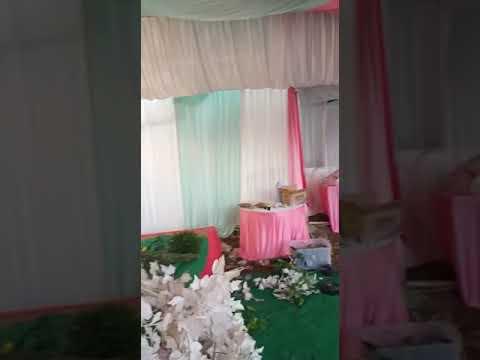 dekorasi di halaman rumah - youtube