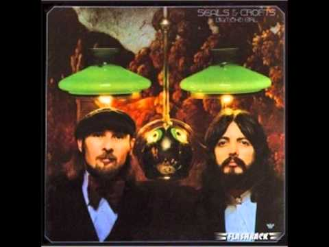 Seals & Crofts - We May Never Pass This Way (Again) / Jessica