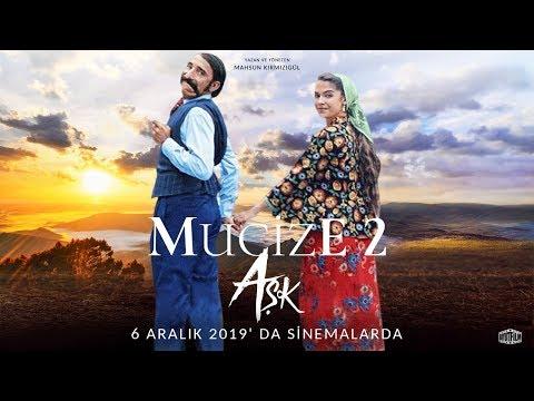 MUCİZE 2 AŞK | FRAGMAN | 6 ARALIK 2019'da Vizyonda!