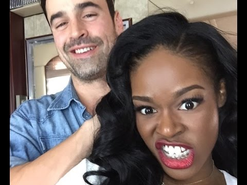 Is Azealia Banks Dating Jesse Bradford?!