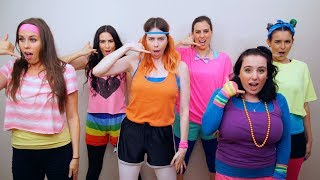 Download RECREATING OUR OLD VIDEOS (10 Years Of Cimorelli!) Mp3 and Videos