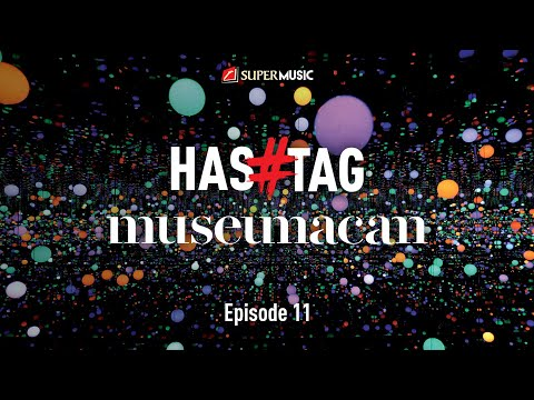 HAS#TAG Eps. 11 - Museum MACAN