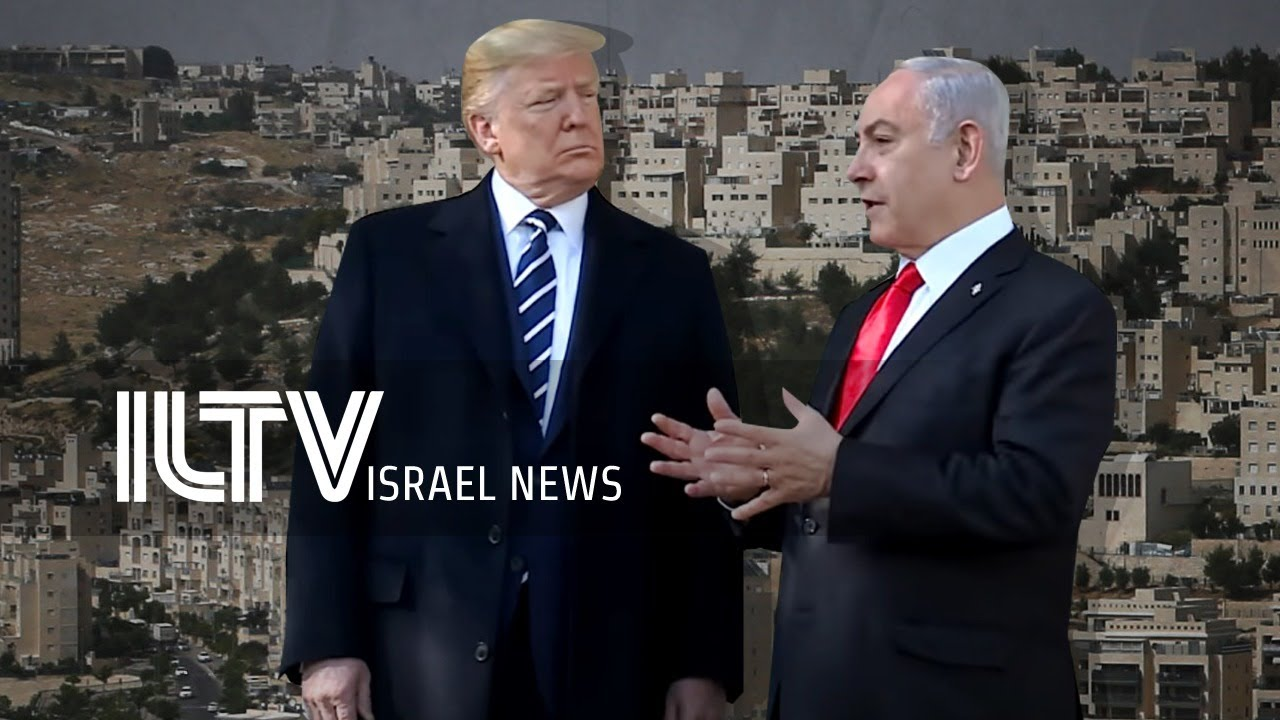 Your News From Israel - June 21, 2020