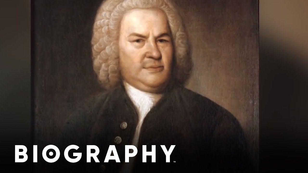 the life and early works of johann sebastian bach In this lesson you will learn about composer johann sebastian bach, one of the most prominent figures in music's baroque period js bach's life & works quiz course bach's early career: a brilliant young organist.