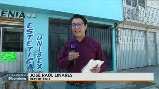 Los vecinos de Jardines de Morelos, en Ecatepec viven con miedo