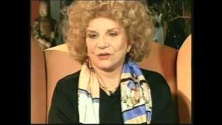 Encontro Marcado com Tonia Carrero   Alma Carioca - Arte e Cultura Part. 3