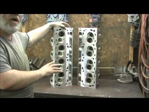 Big Block Ford 460 ProComp Intro 1 0