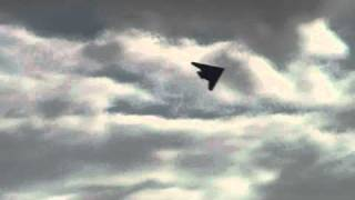 F-117 Flying Again!!