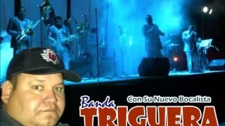 Banda Triguera -  Comprendelo -  En Vivo Nuevo Bocalista