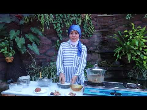 manfaat-herbal-:-vlog-8---cara-mudah-membuat-jamu-beras-kencur//alicce-hanafi