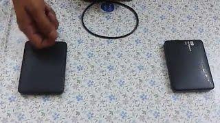 Top 5 Best External Hard Disks of 1 TB