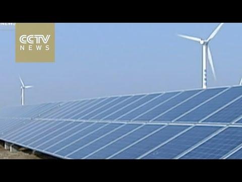 "China promises ""green development"""