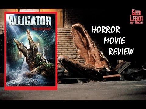 alligator 1980 robert forster
