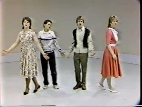 Ed Sullivan - Bye Bye Birdie 1995