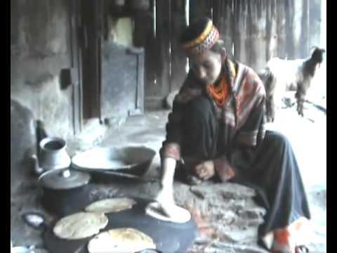The Kalash People of Khyber Pukhtoonkhwa
