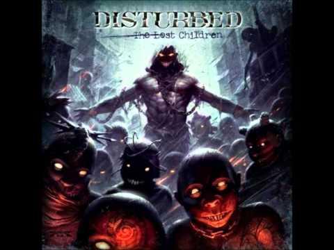 Disturbed  Hell HQ + Lyrics