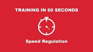 Additional Training in 60 Seconds Videos
