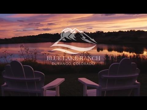 Best Durango Colorado Hotel   Blue Lake Ranch