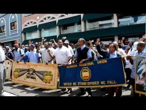 BIU March On KFC June 2012