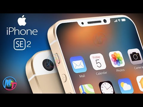 Apple iPhone SE 2 - The Reality Is Here!!!