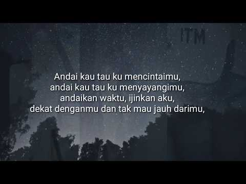 TANPA HADIRMU - AJ ADY, AMOBE, BALACK | IN THE MAN | official video lirik 2018