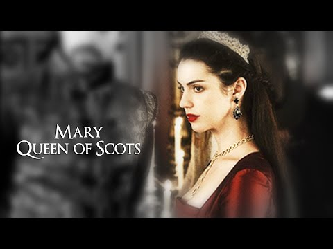Trailer do filme Mary Queen of Scots