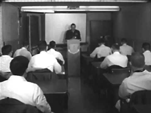 STRATEGIC AIR COMMAND Readiness: The Strength of SAC (1966) - CharlieDeanArchives / Archival Footage