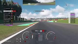 GT Sport - Finally Spa! (Daily Race C)