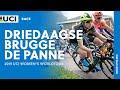 2019 UCI Women's WorldTour – Driedaagse Brugge De Panne – Highlights