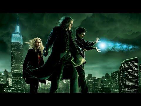 trilha sonora do filme aprendiz de feiticeiro para